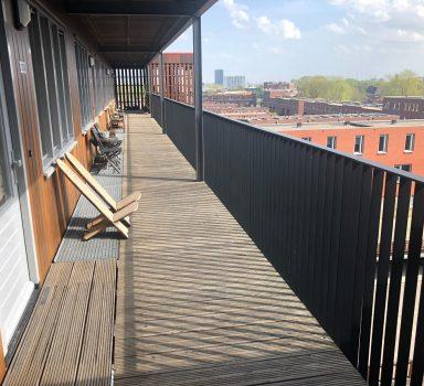 Groningen, mini-strips
