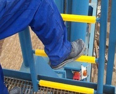 PolyGrip Laddersporten
