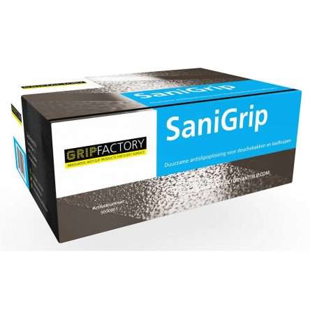 Gripfactory Sanigrip Box