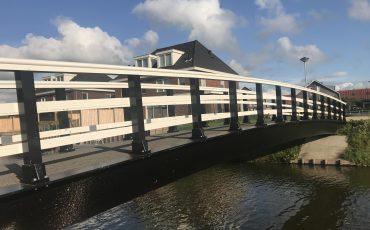 DeckX Products vertegenwoordigt Composite Structures in Noord-Nederland