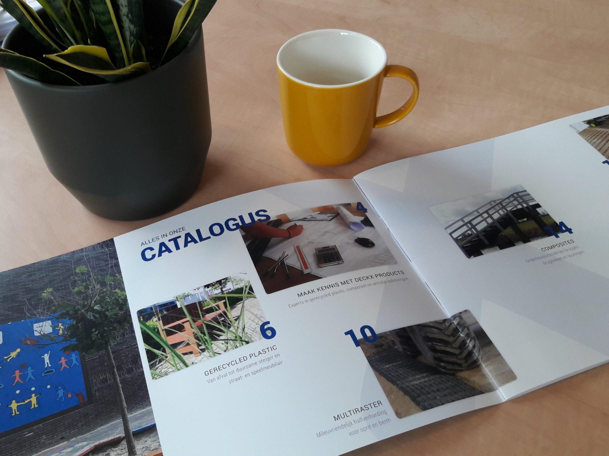 Vraag onze catalogus aan!